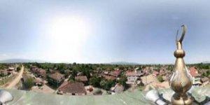 Düzce Yenitaşköprü Köyü