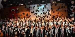 İdari Ve İktisadı Bilimler Fakültesi Öğrencilerinin Kep Sevinci