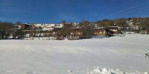 Devrekani Saraydurak Köyü