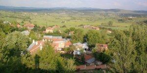 Devrekani Ulamış Köyü
