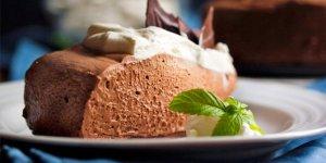 Çikolatalı Mus, Beyaz Çikolatalı Mus Nasıl Yapılır