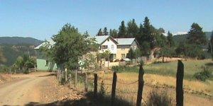 Doğanyurt Ortaburun Köyü