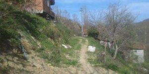 Doğanyurt Yassıkışla Köyü