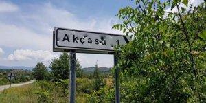 Hanönü Akçasu Köyü