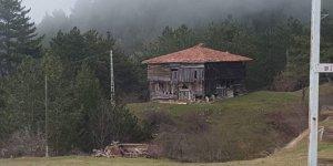 Hanönü Bağdere Köyü