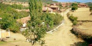Hanönü Gökbelen Köyü