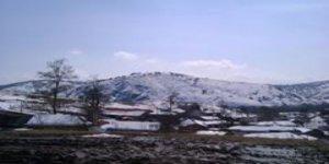 İnönü Esnemez Köyü