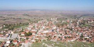 İnönü Kümbetakpınar Köyü