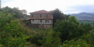 Hanönü Halkabük Köyü