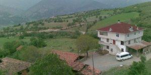 Hanönü Sarıalan Köyü