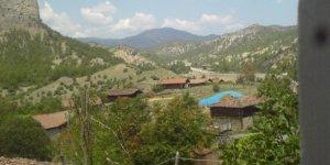 Hanönü Yeniboyundurcak Köyü