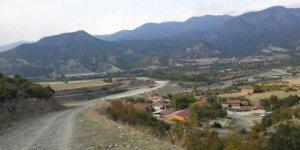Hanönü Yenice Köyü