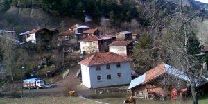 İhsangazi Belençal Köyü