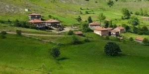 İhsangazi Bozarmut Köyü