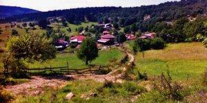 İhsangazi Örencik Köyü