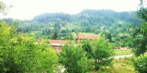 İnebolu Aktaş Köyü