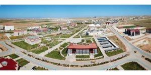 Kmü'ye Yeni Bir Yüksekokul Daha
