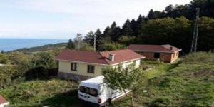 İnebolu Çamlıca Köyü