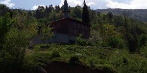 İnebolu Dibek Köyü