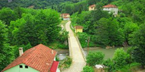 İnebolu Güneşli Köyü