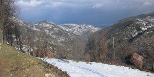 İnebolu Hacıibrahim Köyü