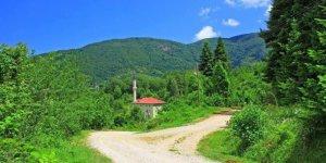İnebolu Kayaelması Köyü