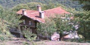 İnebolu Keloğlu Köyü