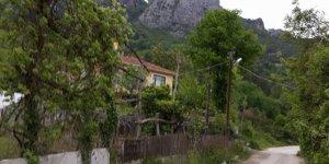 İnebolu Köseköy Köyü