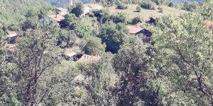 İnebolu Özbaşı Köyü