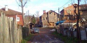 İnebolu Sakalar Köyü