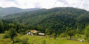 İnebolu Sökü Köyü