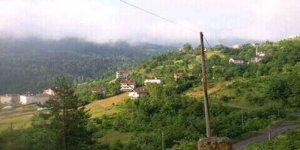 İnebolu Toklukaya Köyü