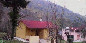 İnebolu Üçevler Köyü