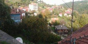 İnebolu Yamaç Köyü