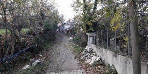 İnebolu Yaztepe Köyü