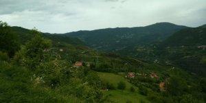 İnebolu Yukarıçaylı Köyü