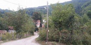 İnebolu Yukarıköy Köyü