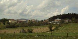 Küre Camili Köyü