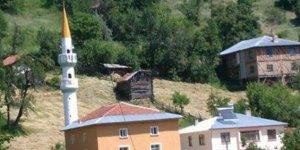 Küre Çatak Köyü