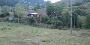 Küre Karadonu Köyü