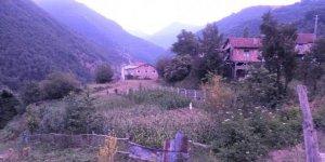 Küre Karaman Köyü