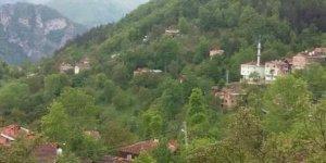 Küre Kayadibi Köyü