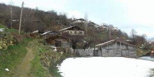 Küre Taşpınar Köyü