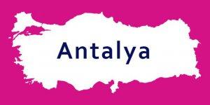 Antalya Köyleri Sitemize Eklenmiştir.