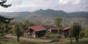 Pınarbaşı Başköy Köyü