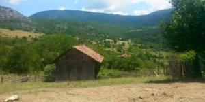 Pınarbaşı Boğazkaya Köyü