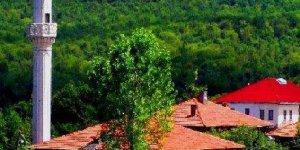 Pınarbaşı Çalkaya Köyü