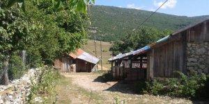 Pınarbaşı Çamkışla Köyü