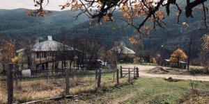 Pınarbaşı Çengel Köyü