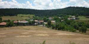 Pınarbaşı Esentepe Köyü